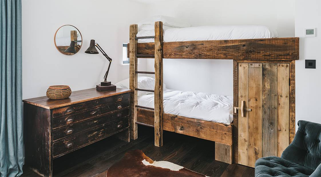 Barford bedrooms - Wanson