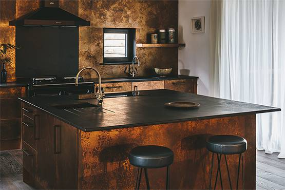 Barford - Kitchen Dining