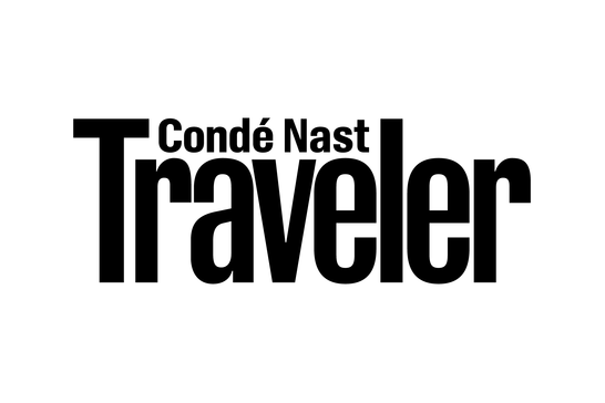 Tregulland Cottage and Barn in Conde Nast Traveller Magazine